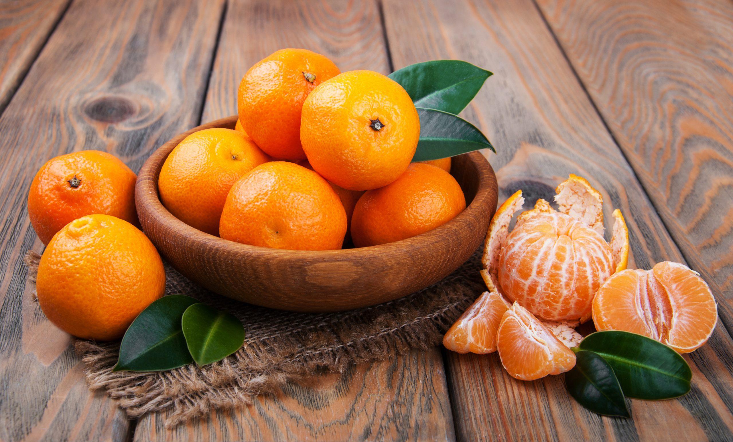 نارنگی صادراتی