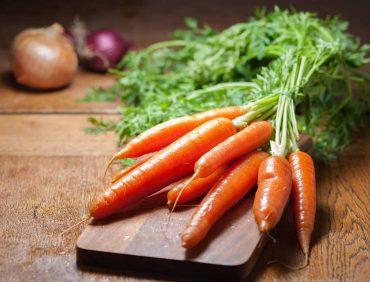 هویج صادراتی