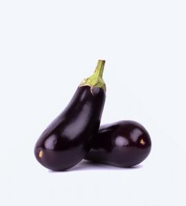 Eggplant export