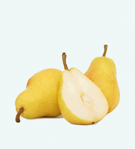 Pear export