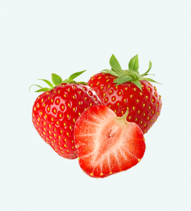Strawberry export