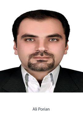 Ali Porian