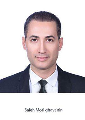 Saleh Moti ghavanin